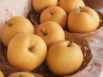 梨の名前の画像